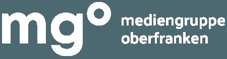 mgo | Mediengruppe Oberfranken Logo