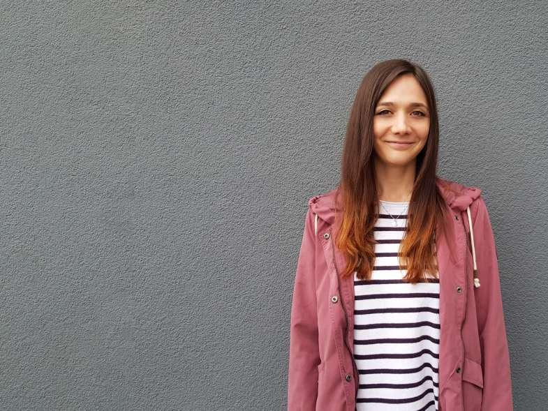 Jasmin Kulms Mediengestalterin mgo Fachverlage