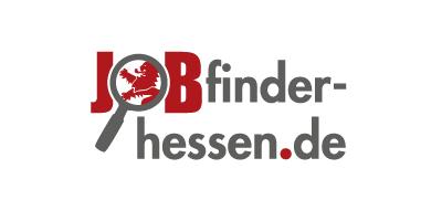 JOBfinder-hessen.de Logo